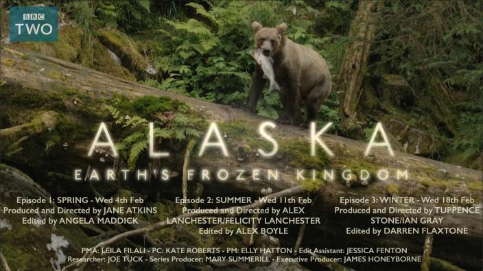 Alaska Tx Card